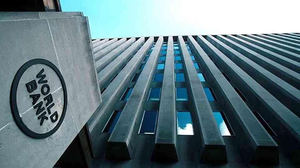 البنك الدولي يتوقع حلولاً ترقيعية