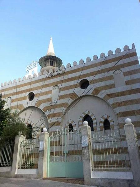 مساجد المقاصد مغلقة حتى إشعار آخر