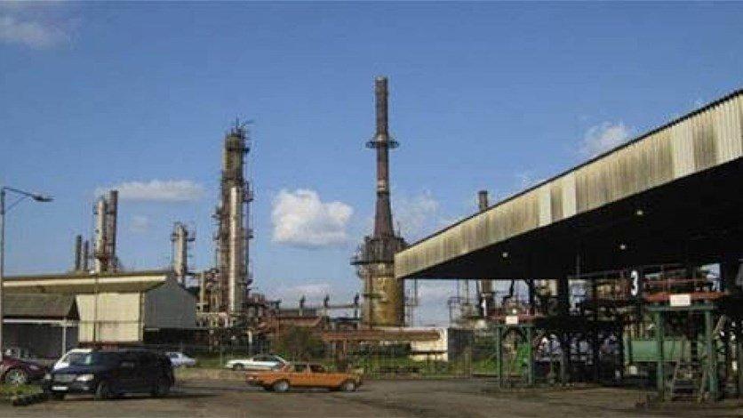 توقف منشآت النفط عن تسليم الديزل أويل