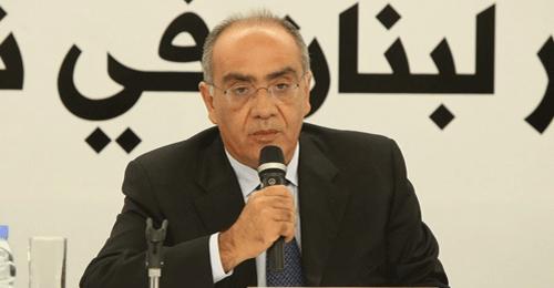 سعيد: لانتزاع ورقة الرئاسة من يد حزب الله