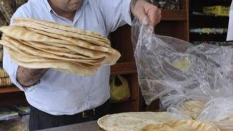 وزارة الاقتصاد: تحديد سعر ربطة الخبز