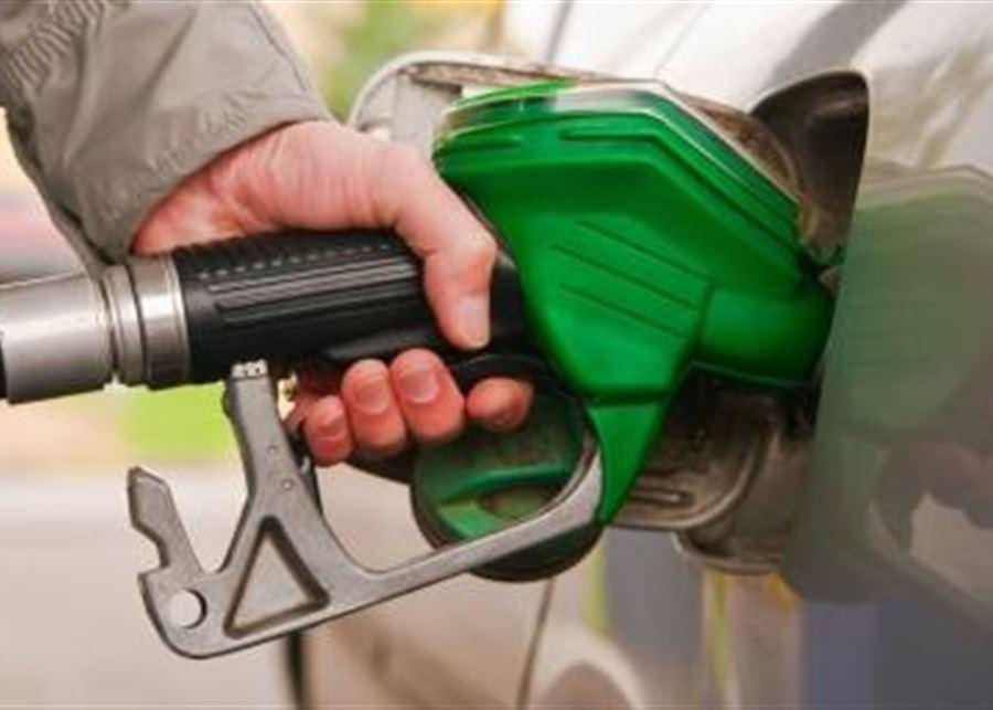 البركس: لا نقص في مادة البنزين