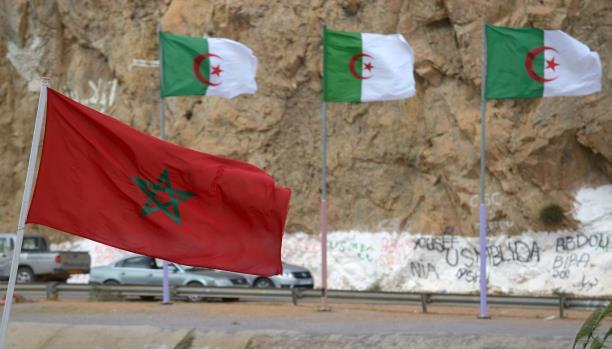 قرار الجزائر قطع العلاقات الدبلوماسية مع...