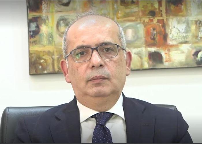 هل ينضم مروان سلام إلى لائحة المستقبل؟