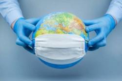 حصيلة ارقام فيروس كورونا حول العالم