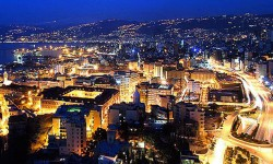 لبنان والعتمة